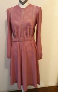 Vintage Jennifer Gee Dress